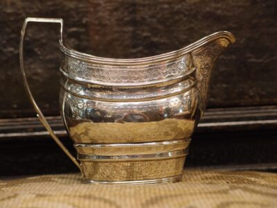 Silver, Bronzes, Ormolu