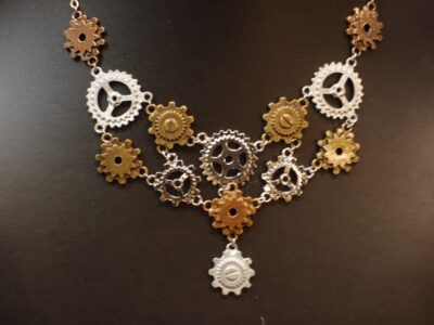 Steampunk & Men's Gifts