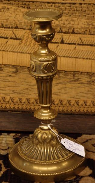 fake candlestick
