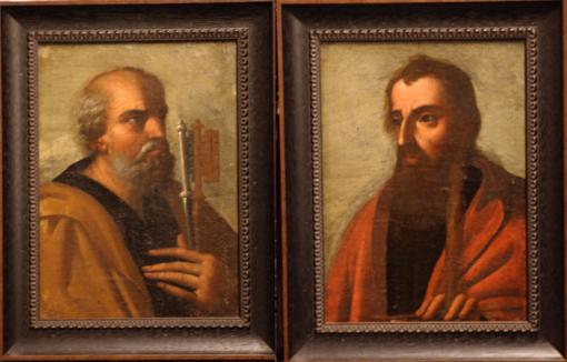 both saints