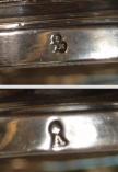 augsbug marks